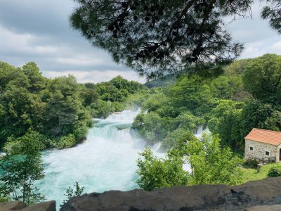 Reiseberaterin Michaela Horn in Forst - Kroatien